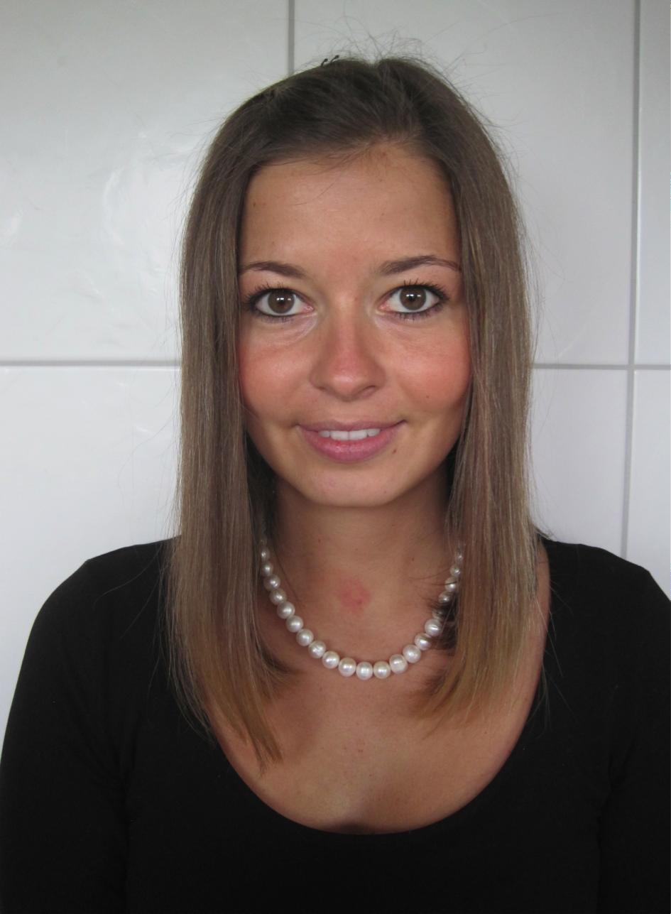 Sabrina Harasch